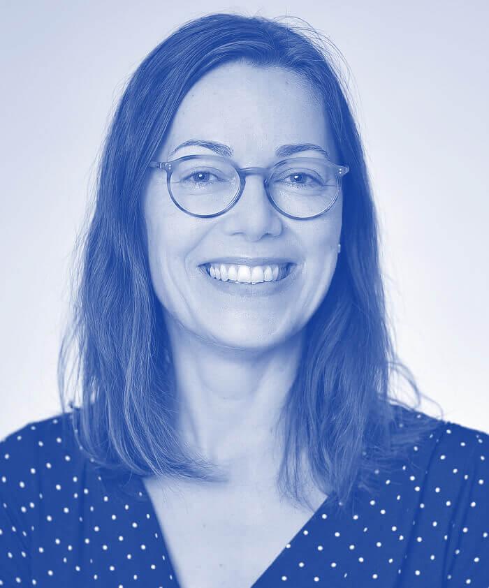 PD Dr. Gudrun Goßrau
