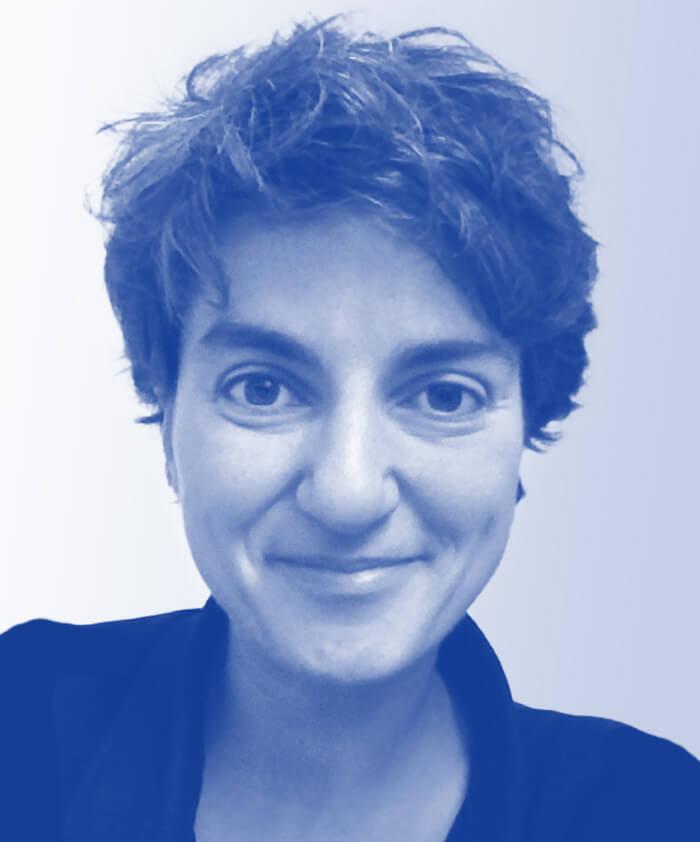 Univ.-Prof. Dr. med. Nurcan Üçeyler, MHBA